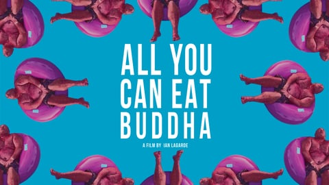 All You Can Eat Buddha cover image