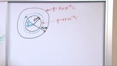 Preview image of Physics 3 Tutor (Electricity & Magnetism): Learning By Example. Gauss' Law Cylindrical Symmetry