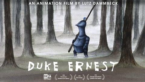 Duke Ernest