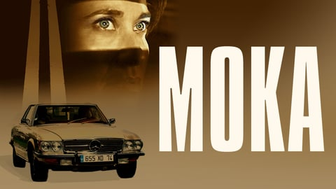 Moka cover image