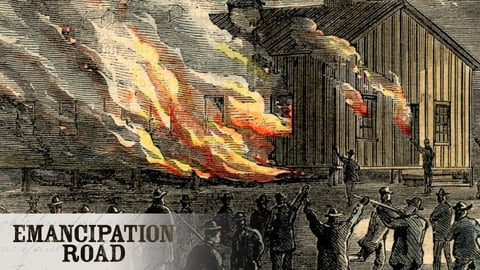 Preview image of Emancipation Road: 1870-1909 - Separate But Equal