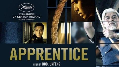 Apprentice cover image