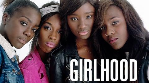 Girlhood cover image