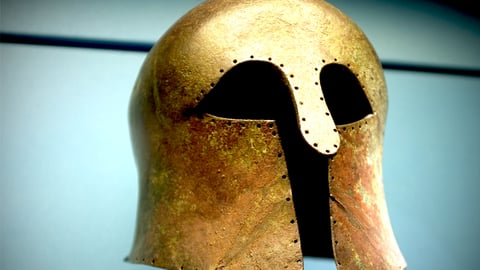Syracuse: Athens's Second Front -- 413 B.C