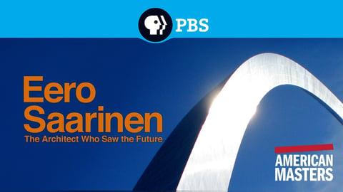 Eero Saarinen - The Architect Who Saw the Future