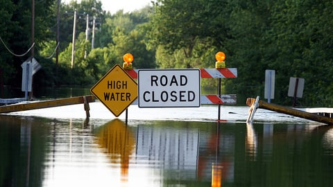 Flash Floods and Deadly Moving Water