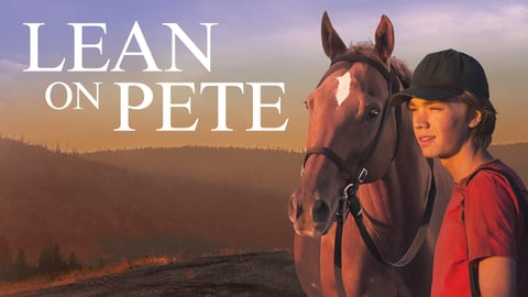 Preview image of Lean on Pete