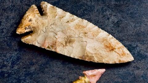 Clovis Man: America's First Culture