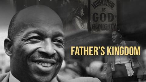 Father's Kingdom cover image