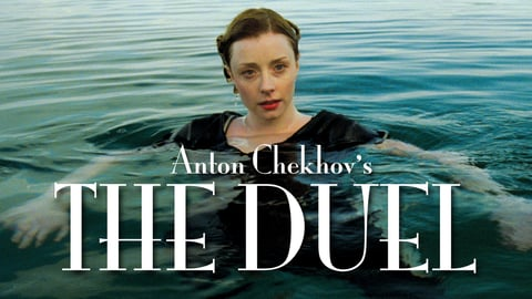 Preview image of Anton Chekhov's The Duel