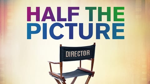Half The Picture cover image