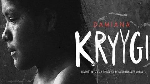 Preview image of Damiana Kryygi - The Story of an Ache Girl