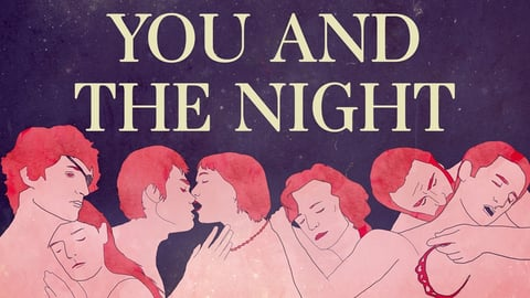 You and The Night cover image