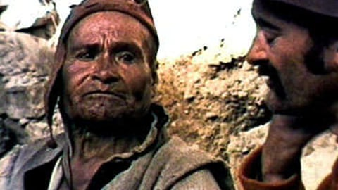 Bolivia: Spirit Possession Of Alejandro Mamani