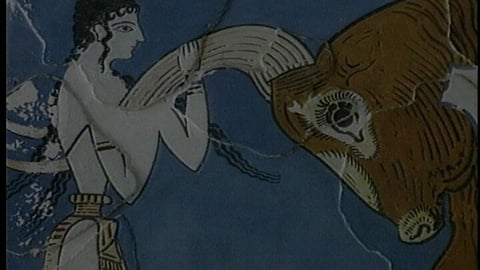 Legacy of Ancient Civilizations: The Minoans