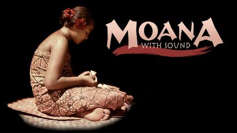 Moana With Sound