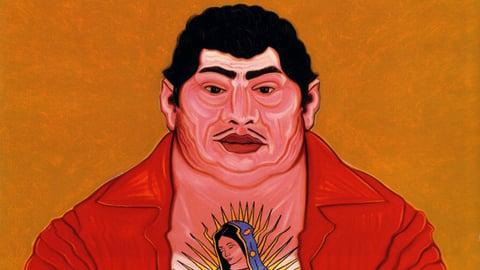 Visiones: Latino Art & Culture - Episode 3