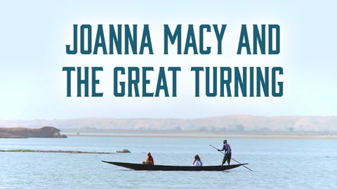 Preview image of Joanna Macy and the Great Turning