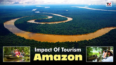 Preview image of Impact of tourism