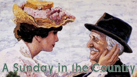 A Sunday in the Country cover image
