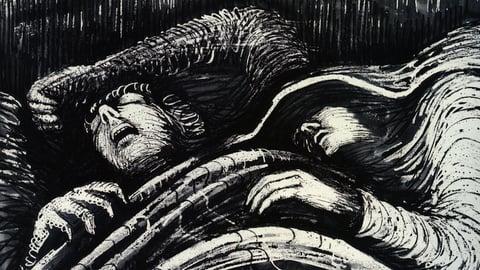Henry Moore: London 1940-42