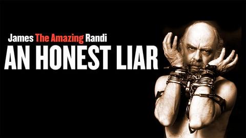 An Honest Liar cover image