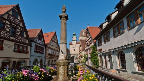 Preview image of Rothenburg-Jewel on the Romantic Road