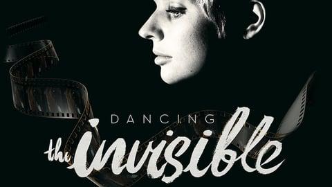 Jill Bilcock: Dancing The Invisible cover image
