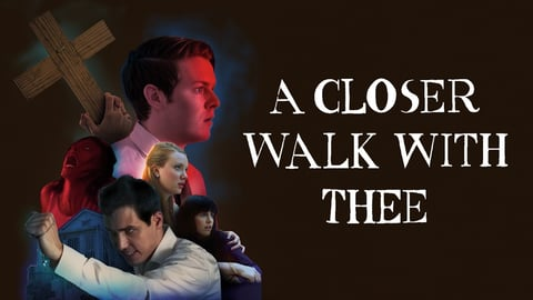 A Closer Walk With Thee cover image