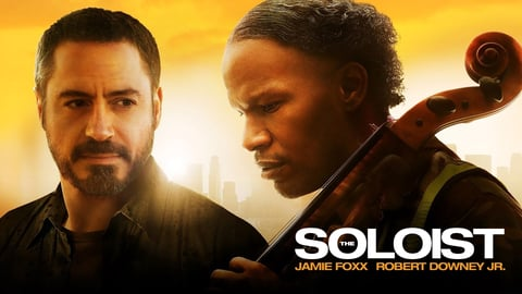 The Soloist cover image