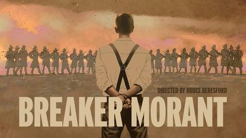 Breaker Morant