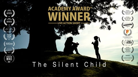 The Silent Child cover image