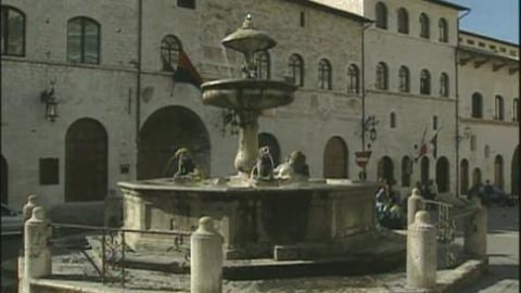 Preview image of Assisi: Home of St. Francis