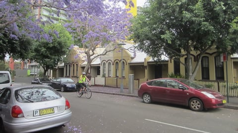 Place And Liveability: Urban Growth Decay And Renewal In Sydney