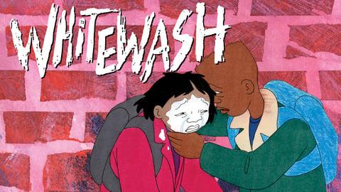 Whitewash cover image