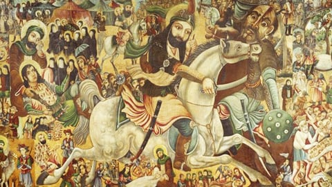 Battle of Karbala (Streaming Video) | King County Library