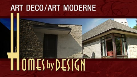 Preview image of Art deco - art moderne