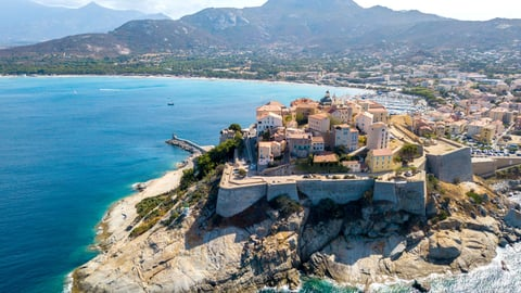 Corsica: The Isle of Beauty