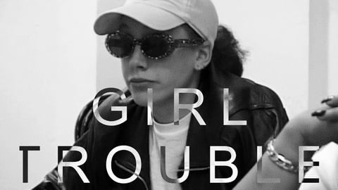 Preview image of Girl trouble