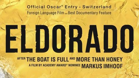 Eldorado cover image