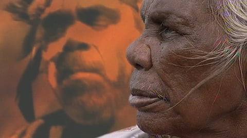 Preview image of Memories of Iwany [from the CAAMA Collection]