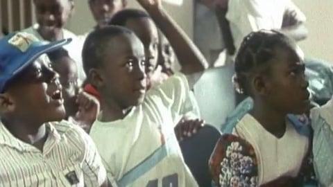 Africa, I Will Fleece You - Afrique, Je te Plumerai