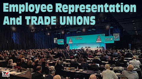 Preview image of Employee representation & trade unions