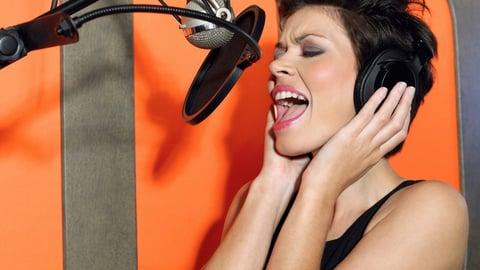 Vocal Dynamics - Your Best Voice