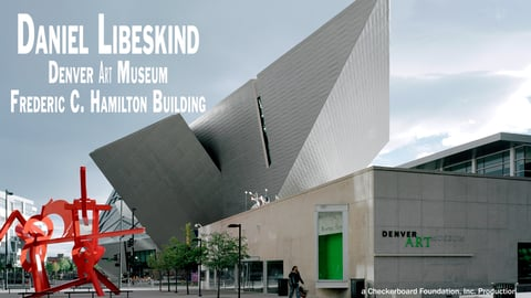 Preview image of Daniel Libeskind