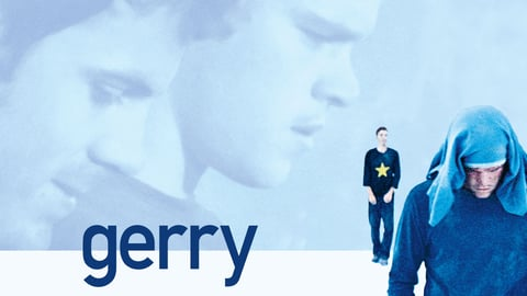 Gerry cover image