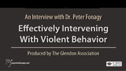 Preview image of Effectively intervening with violent behavior