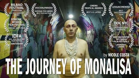 The Journey of Mona Lisa