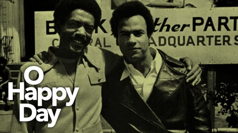 O Happy Day - The Early Days of Black Gay Liberation