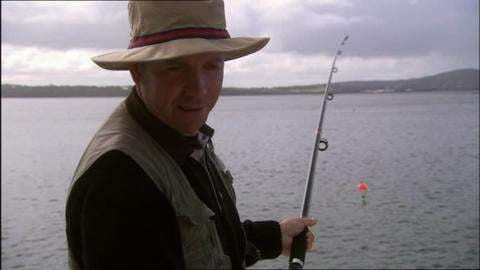 Lockie Leonard Series 1. Episode 22: Angels And Monsters